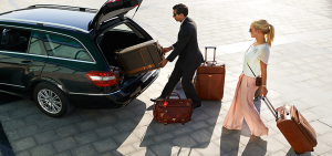 Airport Chauffeur Hire Inverness